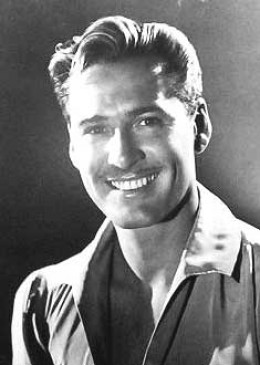 Errol Flynn