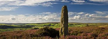 Dotted around the high moors, they meant life or death for those trudging the tracks between settlements in the dales in bad weather. Some were marked with phonetic spellings of bigger settlements or towns