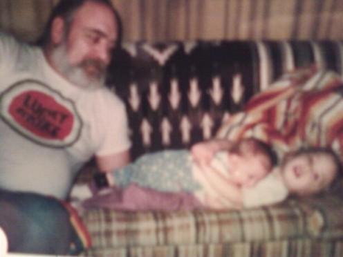 Daddy's girls. 1990