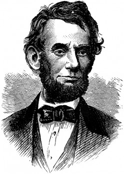 Abraham Lincoln Biography : By Ryan Beitler