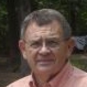 Mike Mahaffey profile image