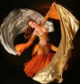 Turkish Belly Dance