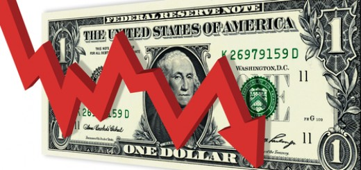 Total economic collapse?
