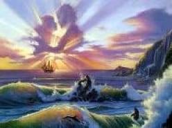 Love is Like a Sunbeam