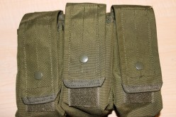A Guide to Molle Pouches
