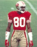 Jerry Rice: Biography and Life by Ryan C. Beitler