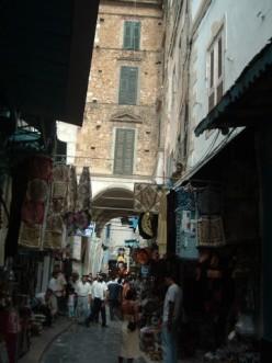 Traveling To Tunisia