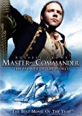 Film Review - Master and Commander: The Far Side of the World (2003)