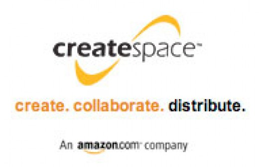 CreateSpace, an Amazon.com company.
