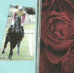 Held the first Saturday in May, the Kentucky Derby is referred to as the Run for the Roses.