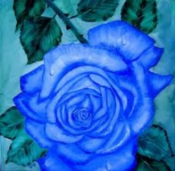 Blue Rose Poetry : By Ryan Beitler