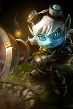 League of Legends - Tips for Playing Tristana, the Megling Gunner