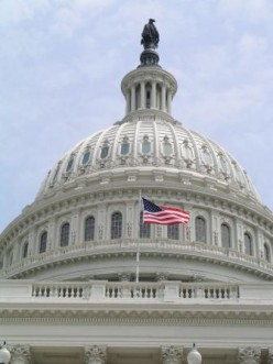Recall Members of Congress? Time for a Political Sea-change?