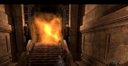 Dragon Age 2 Corypheus Prison - Sashamiri Floor