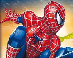 Spider Man Coloring Pages Color Example