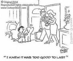 Raising Children That Get Along