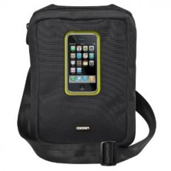 Small Cross Body Sling Bag is Perfect for iPads and Similar Tablets - Less is More