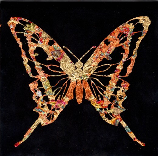 Butterfly slight reverse