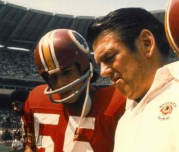 Hanburger recovered three fumbles for touchdowns which stood as an NFL record at the time of his retirement following the 1978 season.