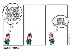 Time Management: Make it a Habit
