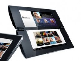 Sony S2 Tablet PC