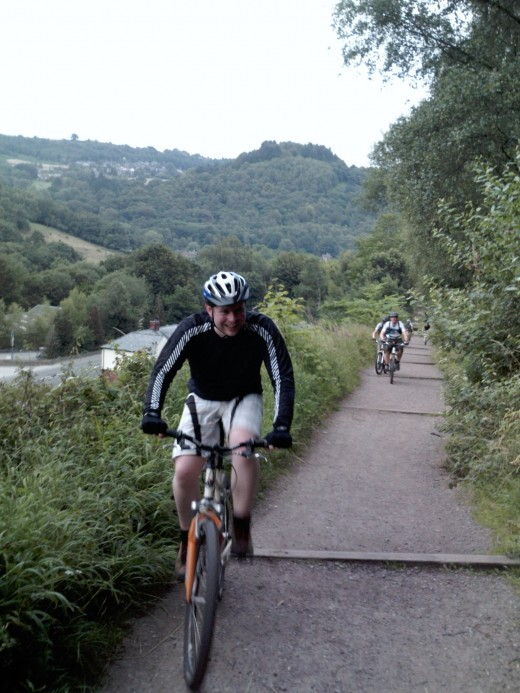 Is your Cycling being affected by Overtraining? Or are you Overreaching?