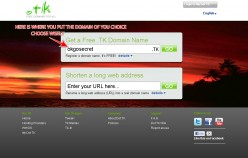 How to link hosting to domain name