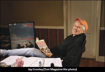 Jay Cronley