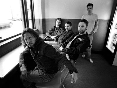 Pearl Jam (1990 - present)
