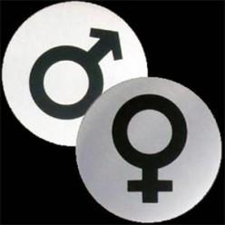 Women vs. Men:  It's not Fair!