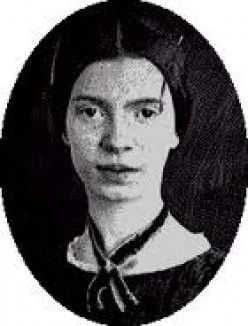 Biography Of Emily Dickinson: By Ryan Beilter
