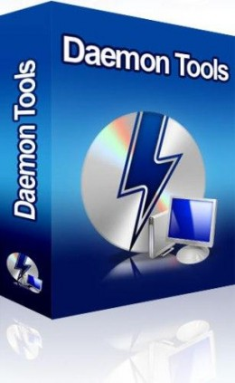 how to open iso file daemon tools