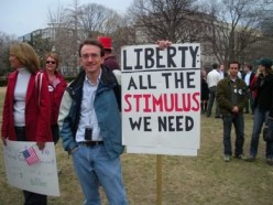 The Tea Party Syndrome: Do You Have It?