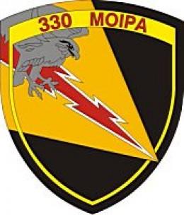 330SQ EMBLEM