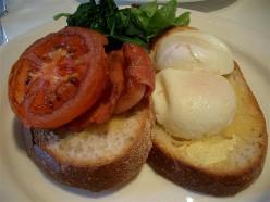Ten Breakfast Tips to Help You Reduce Weight