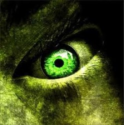 Jealousy: How to Defeat the Green - Eyed Monster