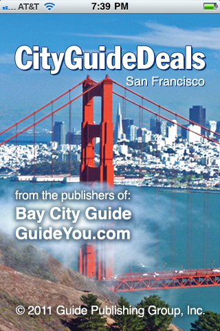 City Guide Deals
