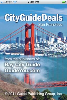 City Guide Deals