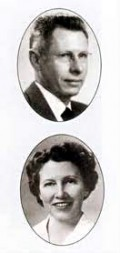 Curtis and Marjorie Chillingworth