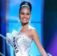 Miss Universe 4th Runner-up Maria Venus Raj