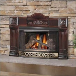 Napoleon Direct Vent Gas Fireplaces - Fireplace Pro, Your Source