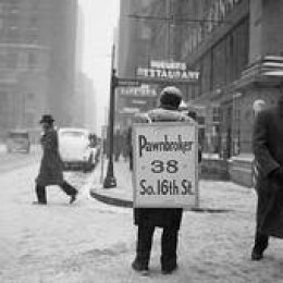 Billboard Sandwich Signs were once THE way to get people to notice what merchants were selling. That was until my idea came along to sell the space on my head for advertising.