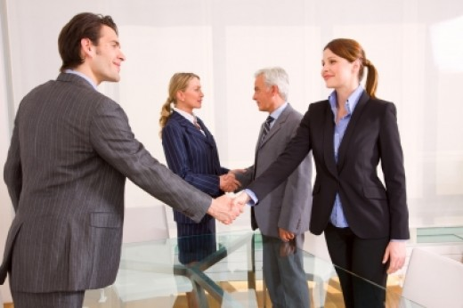 Acting ethically can improve your business relations.
