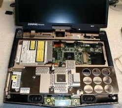 Repairing Laptop guide