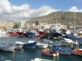 Why is Los Cristianos the first choice of  Tenerife holiday-makers visiting the Canary Islands?