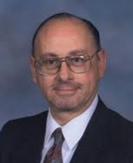 Dr. Jerry R. Ehman