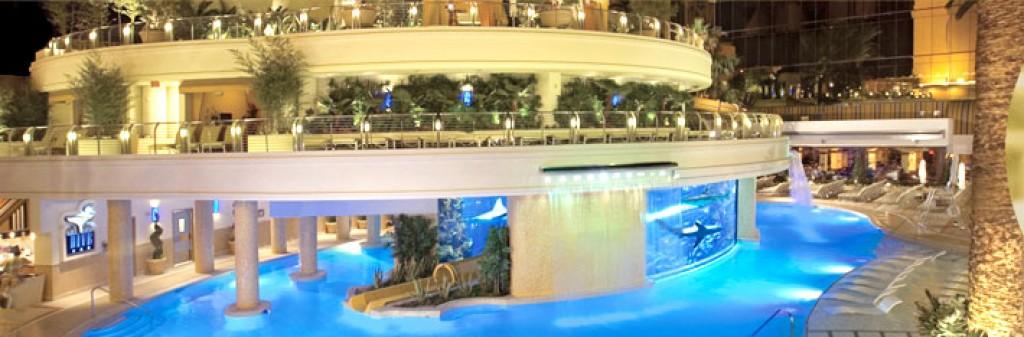 Golden Nugget Las Vegas Hotel And Casino Shark Tank