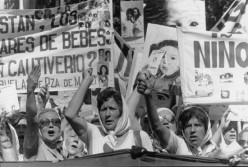 Dirty War Argentina (1976-1983). List of Genocides of the 20th Century