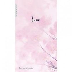 Snow - A Book Review (Haiku)