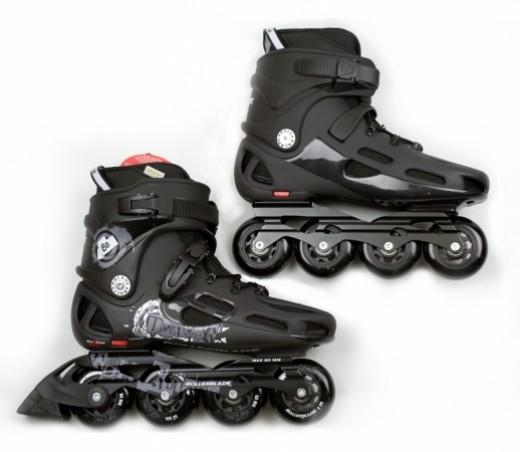 Best rollerblades for men.